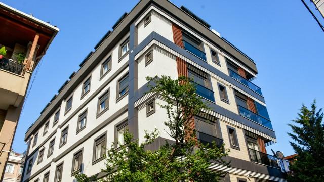 Yüksel Apartmanı