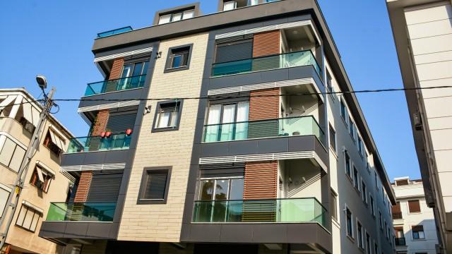 Agah Bey Apartmanı